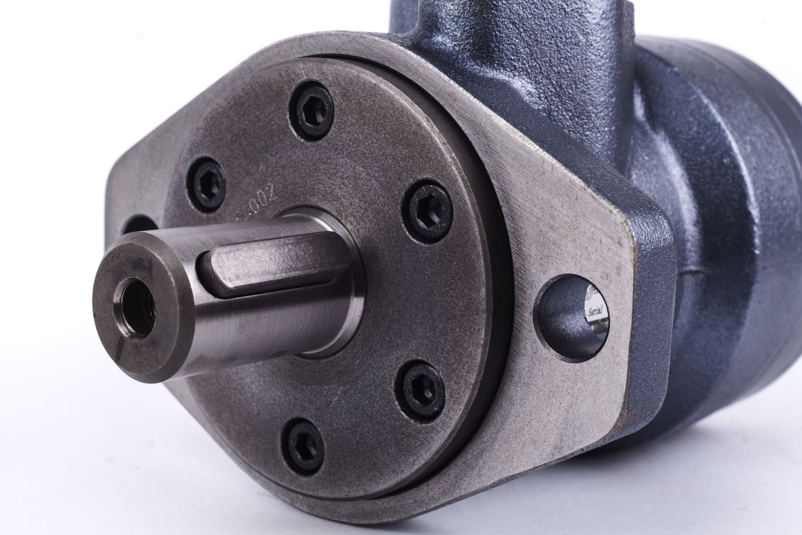MANUFACTURERS OF HYDRAULIC MOTORS